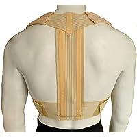 Rückenschiene/Stützbandage, zur Haltungskorrektur von Schultern/Rücken, CE-zertifiziert (L) preisvergleich bei billige-tabletten.eu