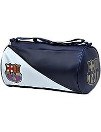 CP Bigbasket Trendy Leather Rite Gym Bag Sport Travel
