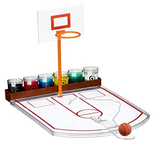 NEU-Trinkspiel-Basketball Trinkspiel Basketball -
