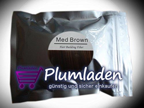100 g Refill kit for Toppik Medium Brown