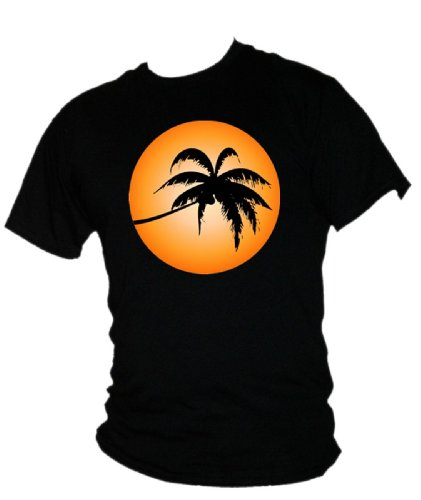 Blue Ray T-Shirts Herren T-Shirt Schwarz