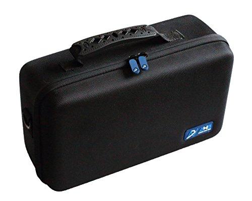 Tasche Tragetasche Schutzhülle Reise-Schutzkoffer für DOCKIN D FINE Bluetooth Lautsprecher