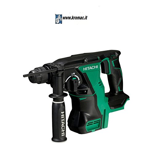 Hitachi 93201216 - Martillo brushless 18 v si baterias