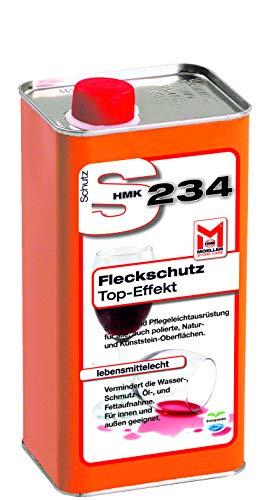 HMK S234 Fleckschutz Imprägnierung Versiegelung Schutz 1,0 Liter