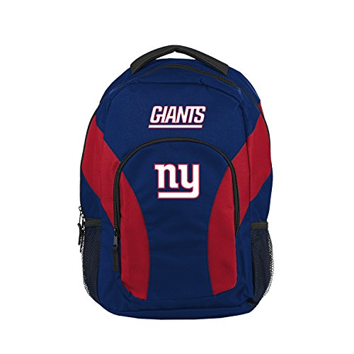 Northwest NFL draftday Rucksack, Royal/Red -