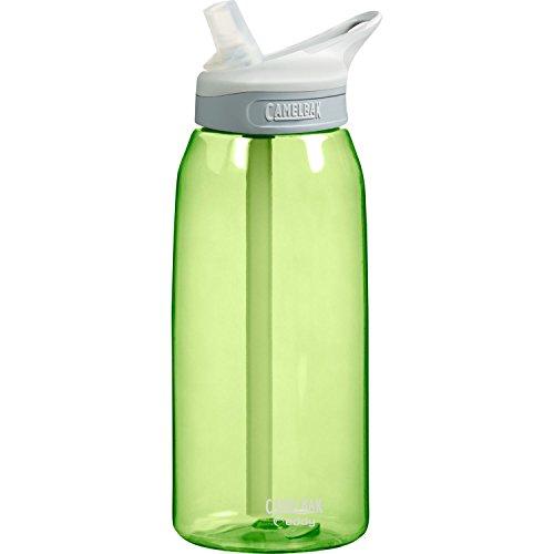 Camelbak Eddy Trinkflasche, aus Tritan Grass 1 Liter -