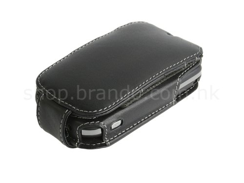 Brando Flip Tasche für O2 XDA Nova, HTC Touch P3450,, gebraucht gebraucht kaufen  Wird an jeden Ort in Deutschland