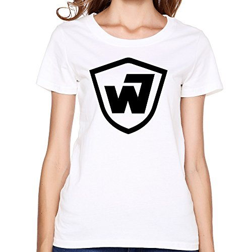 womens-warner-bros-warners-wb-time-warner-round-neck-t-shirt-x-large