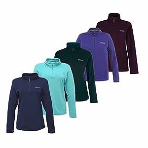 41zt9oy1tRL. SS300  - Regatta Women's Sweethart Fleece Jacket