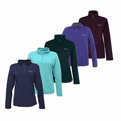 41zt9oy1tRL. SS500  - Regatta Women's Sweethart Fleece Jacket