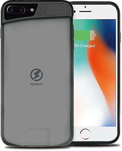 Inalámbrico cargador iPhone 7 6 6S Plus 7Plus teléfono