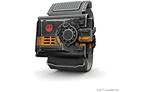 Star Wars  Force Band - Pulsera para robot electrónico Droid BB-8, color negro (Sphero R001SRW)