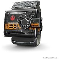 Star Wars Force Band - Armband für elektronische Roboter Droid BB-8, schwarz (Sphero R001SRW)