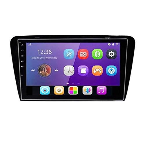 Dr.Howellan Navigationsgeräte 9 Zoll Touchscreen Autoradio, Für Honda Unterstützt Bluetooth/WiFi/Multimedia/Lenkradsteuerung/Voice Control/Reversing Image, Navigationsgeräte Für Auto