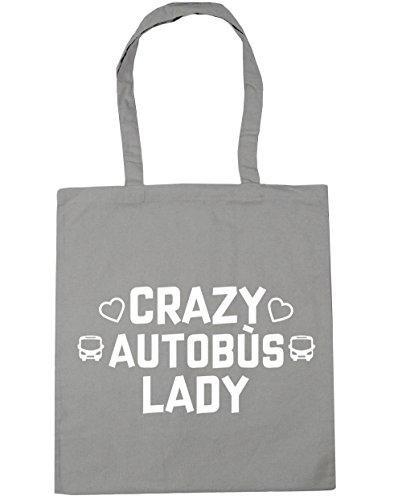 hippowarehouse-crazy-autobus-lady-bolso-de-playa-bolsa-compra-con-asas-para-gimnasio-42cm-x-38cm-10-