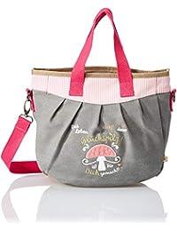 5d3bb45b65db7 Adelheid Glückspilz m. Spruch Kindertasche 13150135525 Mädchen  Mädchenhandtasche 28x24x9 cm ...