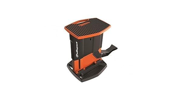 Trepied L/ève moto Pliable B/éq L/ève-Moto Polisport Pliable Orange 789827KT