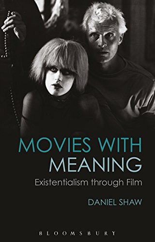 Movies with Meaning: Existentialism through Film