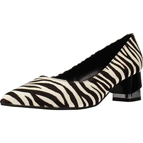 Zapatos TAC�n, Color CEBLANC, Marca ARGENTA, Modelo