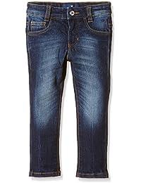 Tom Tailor Matt Cool Washed Denim/601 - Jeans - Garçon