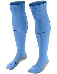Nike Team MatchFit Core OTC Sock - Calcetines de fútbol unisex, color azul marino / azul, talla L