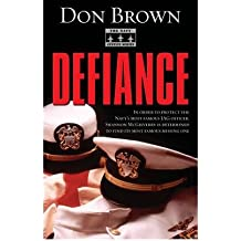 [(Defiance)] [by: Don Brown]