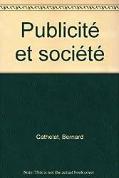 Publicité et société