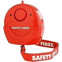 D'alarme d'urgence avec LED clignotante, alarme de maison, l'équipement d'urgence