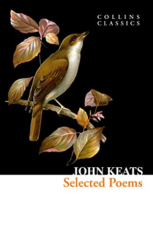 Selected Poems and Letters (Collins Classics) (English Edition) -