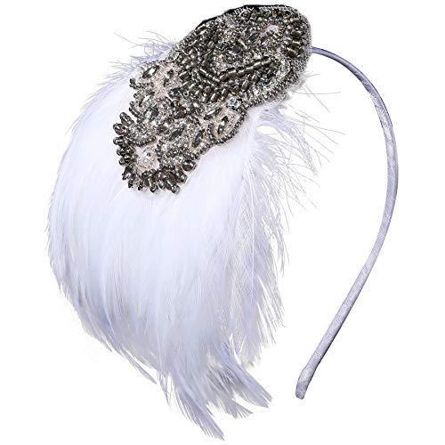 - Silber Pailletten Kleid Kostüm Ideen