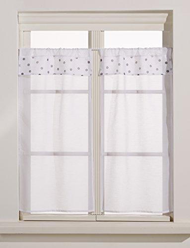 linder-0230-10-97023-415-paire-de-vitrages-droits-confetti-blanc-et-gris-passe-tringle-45-x-90-cm