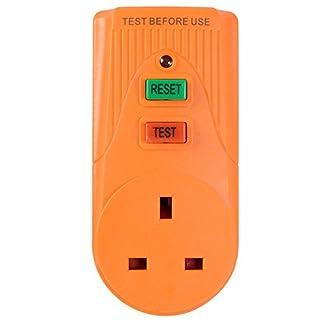 RCD Safety Plug