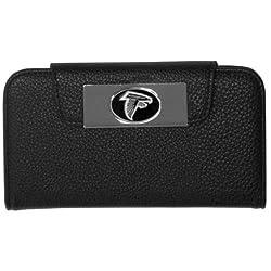 NFL Atlanta Falcons Samsung Galaxy S4 Wallet Case