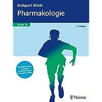Endspurt Klinik Skript 16: Pharmakologie