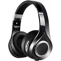 ELEGIANT Auriculares Bluetooth Diadema Cascos Inalámbricos con Micrófono Super-Livianos Sonido Nítido Cancelación Ruido Estéreo