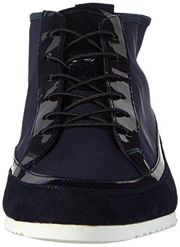 Högl Damen 1-10 2316 Sneakers Blau (3000)