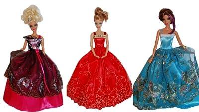 Vestido de fiesta: Fairytale (conjunto de 3) de OceanAir