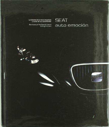 Seat auto emocion (cas/ing) por Joan Rossinyol