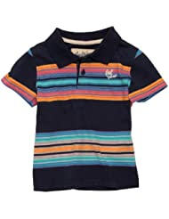 Quiksilver Beacon S - Polo infantil