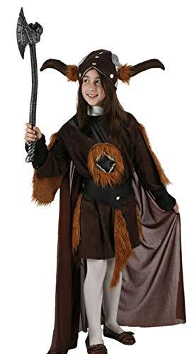 LIBROLANDIA 95637 COSTUME DA VICHINGA. - Vichinga Kostüm