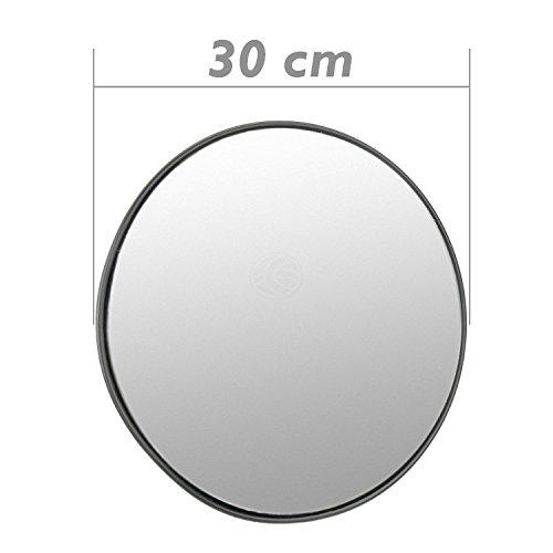 cablematic-espejo-convexo-de-sealizacin-seguridad-vigilancia-30cm-interiores-negro