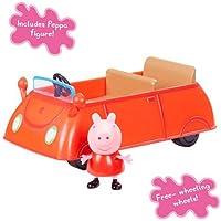 Peppa Pigs - Coche de Peppa Pig