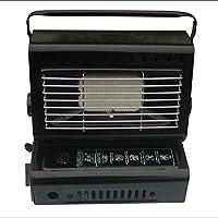 Calentador de Exterior Calentador de Gas Calentador de Viaje Viajes Acampar Senderismo Equipo de Picnic Uso