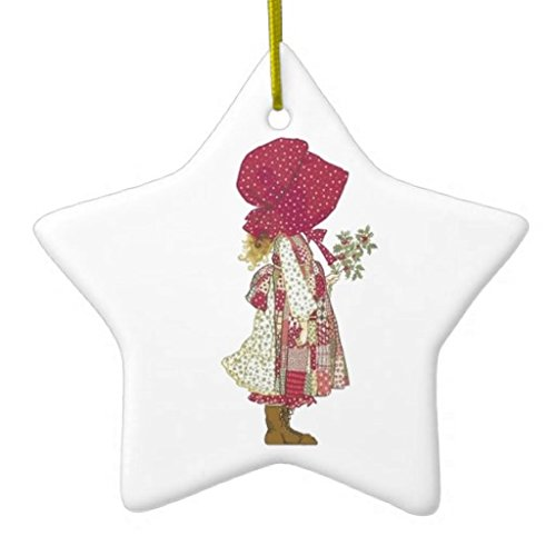 holly-hobbie-doublesided-star-in-ceramica-decorazione-natalizia