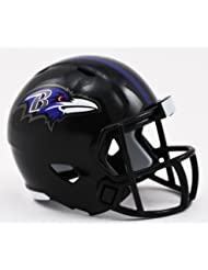 Riddell Speed Pocket Pro NFL Casque – Ravens