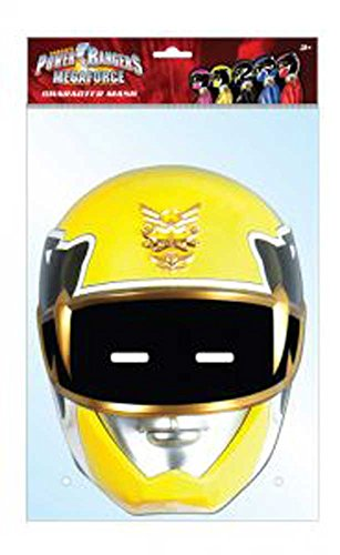 empireposter Power Rangers Yellow Ranger Gelb - Promi ()