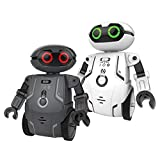 Giocattolo elettrico per bambini - Robot intelligente telecomandato, può parlare e ballare, Compagni per bambini