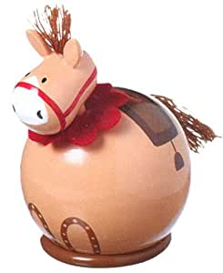 Pony Money Box / Tirelire Poney