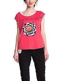 Desigual Marbella - Camiseta Mujer