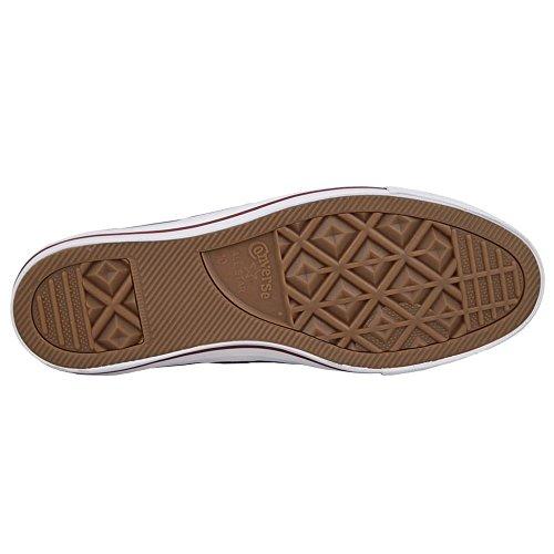 Converse Sp Core Lea Ox 289160-61-81, Sneaker uomo Black